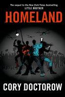 Homeland Pdf/ePub eBook