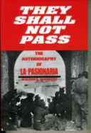 Pdf They Shall Not Pass