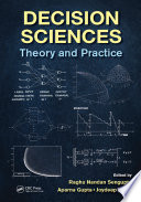 Decision Sciences Book PDF