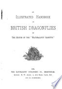 An Illustrated Handbook of British Dragonflies