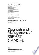 Diagnosis and Management of Breast Cancer