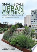 Small-Scale Urban Greening