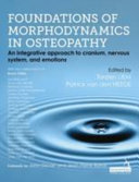 Foundations of Morphodynamics in Osteopathy