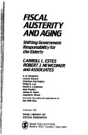 Fiscal Austerity and Aging