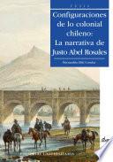 Configuraciones de lo Colonial Chileno