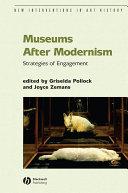 Museums After Modernism