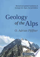 Geology of the Alps