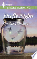 Firefly Nights Book