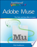 Teach Yourself Visually Adobe Muse
