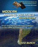 Modern Marine Weather, Second Edition