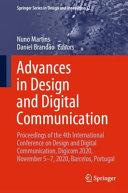 Advances in Design and Digital Communication