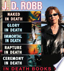 J. D. Robb In Death Collection Books 1-5 image