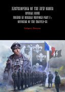 Encyclopedia of the New Order   Special Issue   French in German Uniform Part I