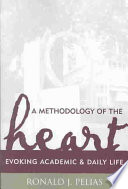 A Methodology Of The Heart Book PDF