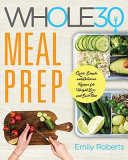 Whole 30 Meal Prep
