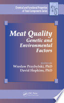 Meat Quality