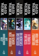 The Safehold Series  Volume I Book