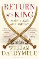Return of a King Book PDF