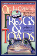 Of Frogs   Toads