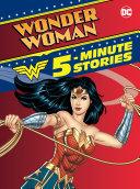 Wonder Woman 5-Minute Stories (DC Wonder Woman) Pdf/ePub eBook