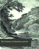 Pdf The Treasury of Literature and Art: a Selection from the Best Writers