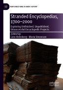 Stranded Encyclopedias, 1700–2000 Pdf/ePub eBook