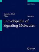 Encyclopedia of Signaling Molecules