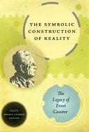 Pdf The Symbolic Construction of Reality