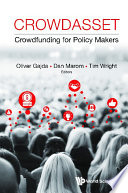 Crowdasset: Crowdfunding For Policymakers