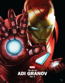 Marvel Monograph [Pdf/ePub] eBook