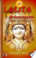 Free Download Lalita Sahasranama Book