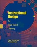 Instructional Design for Web based Training