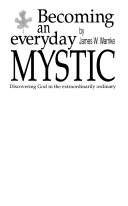 Becoming An Everyday Mystic