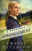 A Sensible Arrangement  Lone Star Brides Book  1