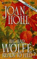 Big Bad Wolfe Book PDF