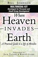 When Heaven Invades Earth Multimedia Kit