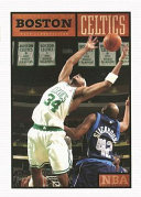 The Story of the Boston Celtics