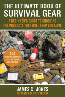 Pdf The Ultimate Book of Survival Gear