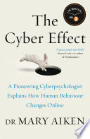The Cyber Effect Book