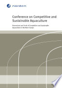 Conference on Competitive and Sustainable Aquaculture