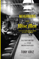 Neighbors and Wise Men ebook