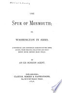 The Spur of Monmouth; Or, Washington in Arms