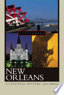 New Orleans Book