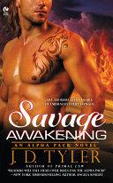 Savage Awakening Pdf/ePub eBook