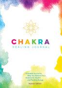 Chakra Healing Journal