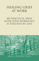 Healing Grief at Work [Pdf/ePub] eBook