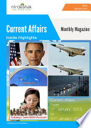 Current Affairs Pdf January 2015