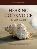 Hearing God s Voice Book PDF