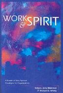 Work and Spirit