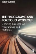 The Programme and Portfolio Workout